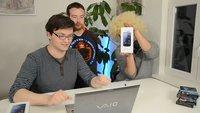 Galaxy Nexus-Gewinnspiel: Die Gewinner stehen fest