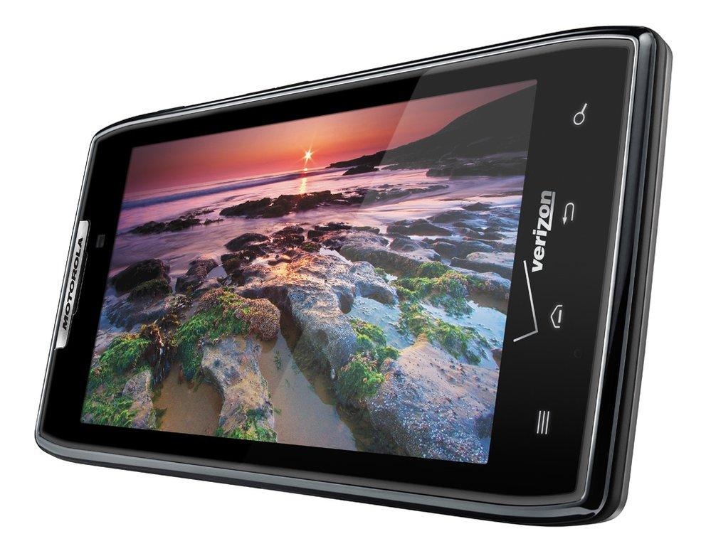 Motorola RAZR - Offizielles Android 4.0.4-ROM geleakt