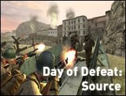 22:00 Uhr: Day Of Defeat Source - wir gathern!