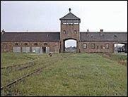 27.1.1945: Auschwitz wird befreit
