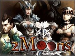 2Moons - Weiteres kostenloses Asia-MMORPG