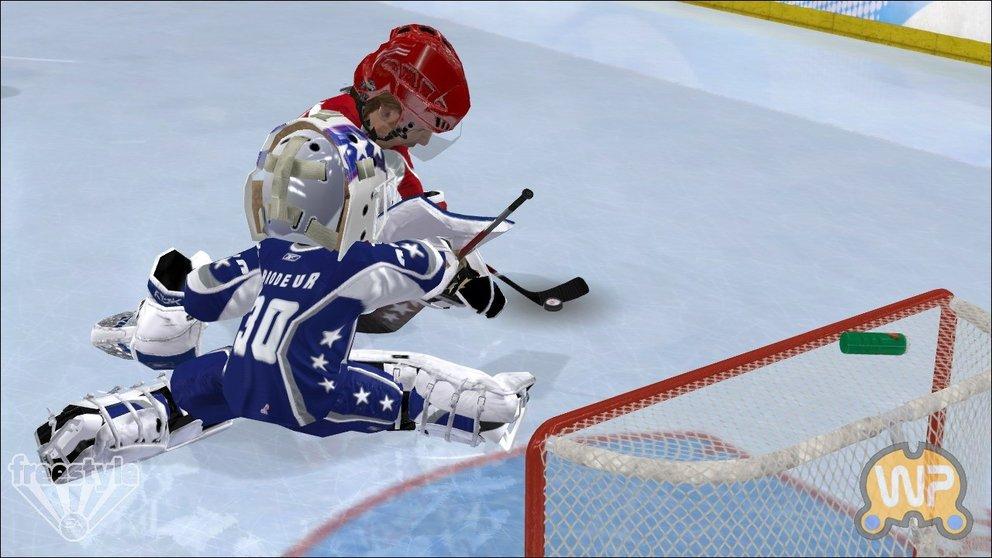3 on 3 NHL Arcade - Arcade-Eishockey für zwischendurch!