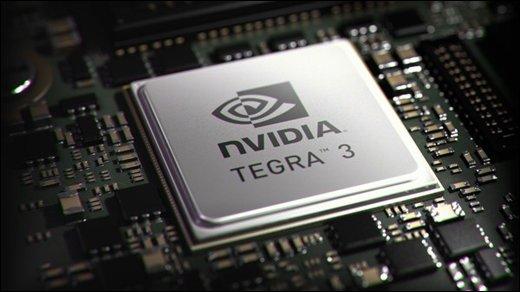 4,5 Kerne für ein Hallelujah - NVIDIA stellt Tegra-3-Plattform offiziell vor
