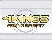 4Kings Counter-Strike 1.6 Squad nur noch zu viert!
