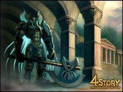 4Story: Three Kingdoms &amp&#x3B; One Hero