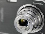 5-Megapixel-Kamera mit eingebautem Spielspaß für unterwegs