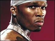 50 Cent - Blutspuren im Sand!