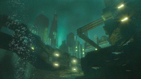Bioshock: Ultimate Rapture Edition aufgetaucht