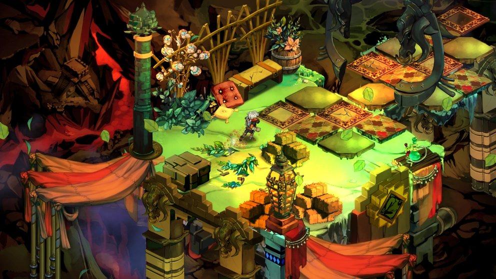 Bastion: Supergiant Games knackt 1,7 Millionen Verkäufe