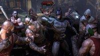 Batman Arkham Universe: Warner registriert Domains