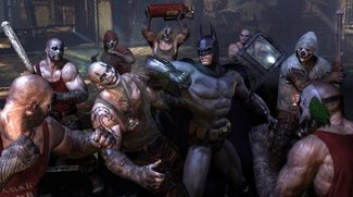 Batman Arkham Universe: Warner registriert Domains