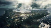 Battlefield Evolved: Release-Liste zeigt neues Battlefield, Dark Knight Rises