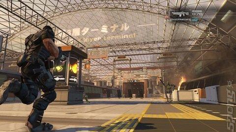 Binary Domain: Sega veröffentlicht Multiplayer-Trailer