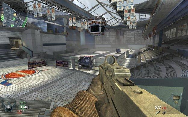 Call of Duty Black Ops 2: Angebliche Infos zum Multiplayer-Modus