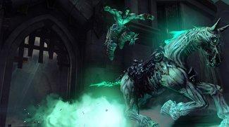 Darksiders 2: THQ kündigt Roman an