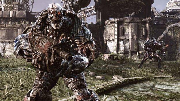 Gears of War 3: Vierter DLC angekündigt