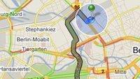 iOS 6: Abschied von Google Maps bringt Google keine großen Umsatzeinbußen