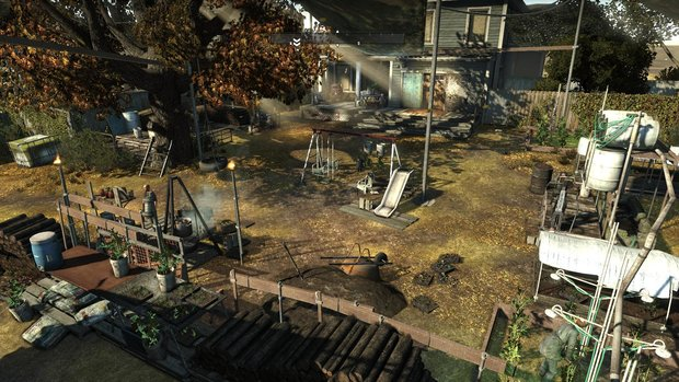 Homefront: THQ kündigt Ultimate Edition an