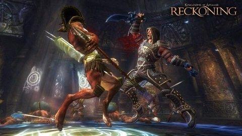 Kingdoms of Amalur - Reckoning: EA kündigt den zweiten DLC an