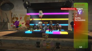 LittleBigPlanet Karting: Sony bestätigt Entwicklung