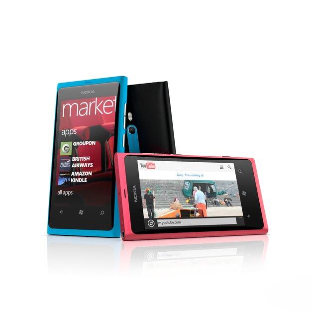 Neuer Patch verbessert Powermanagement am Nokia Lumia 800