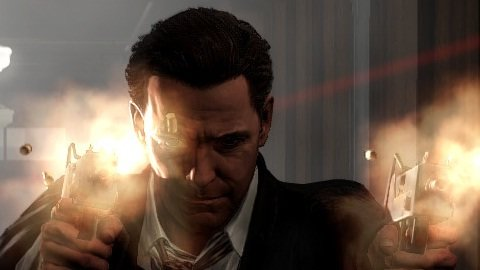 Max Payne 3: Der Bull Revolver im Video