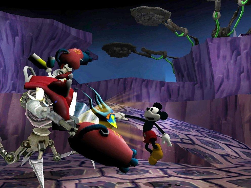 Epic Mickey 2 - Power of Two: Release Für Wii, Xbox 360 und PS3 bestätigt