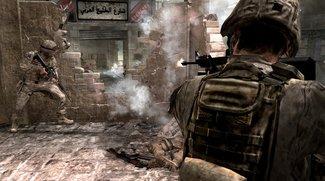 Call of Duty - Modern Warfare 4: Schauspieler bestätigt Entwicklung