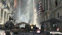 Call of Duty - Modern Warfare 3: Erster DLC kommt Ende des Monats für PS3