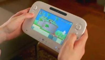 Wii U: Liste von 25 Spielen aufgetaucht