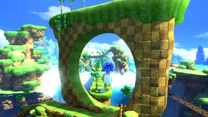 Sega: Sonic Generations verkauft sich 1,6 Millionen Mal