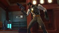 Star Wars: The Old Republic - Update-Trailer zeigt neue Features