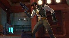 Star Wars: The Old Republic - Update-Trailer zeigt neue Features