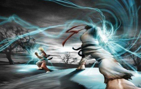 Street Fighter: Capcom fragt nach euren Lieblingscharakteren
