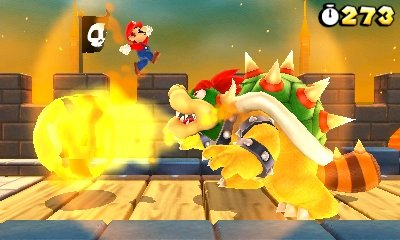 Super Mario 4: Nintendo sichert sich Domain