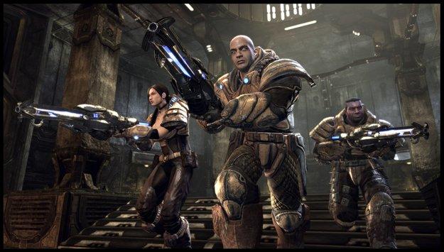 Epic Games: PC-Exklusivtitel in Arbeit