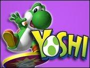 A tribute to Yoshi