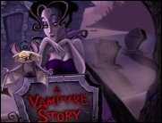 A Vampyre Story - Releasetermin und Special-Edition