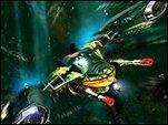 Ab ins Wasser - Die coolsten Games, die man nur mit Sauerstoffgerät spielen kann
