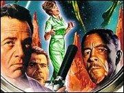 Abenteuer auf dem Mars - Die etwas andere Filmbesprechung...