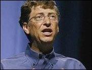 Abgelöst: Bill Gates nicht mehr der reichste Mann der Welt