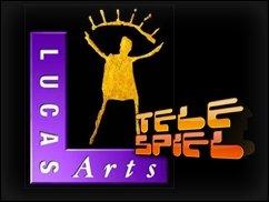 ++ACHTUNG: Aus aktuellem Anlass senden wir heute eine Wiederholung der Lucas Arts Sendung. Die näch - LucasArts: 1987 bis 1997