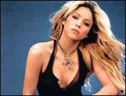 ACHTUNG: Keine Pornos von der braven Shakira