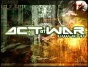 Act of War im eSports Potenzcheck!