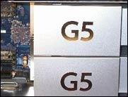 Adieu Single CPU G5 - Willkommen neue iBooks