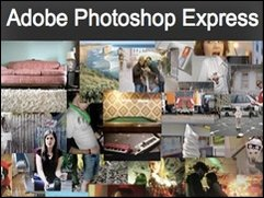 Adobe entdeckt das Web: Photoshop Express als Beta-Version (Update)