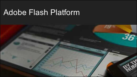 Adobe - Flash Player 11 und AIR 3 sind fertig