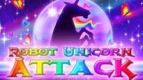 Adult Swim - Robot Unicorn Attack als Android-Version