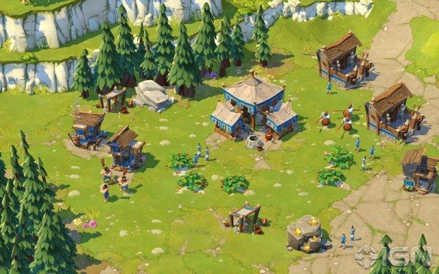 Age of Empires - Online: Änderungen im free-to-play Modell