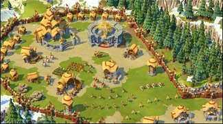 Age of Empires: Online - Free-to-play Strategiespiel startet heute